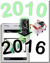 2016 SMS Bug