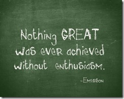 emerson quote enthusiasm